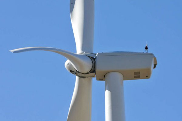 78 Metre high wind turbines proposed for Barrow-upon-Humber