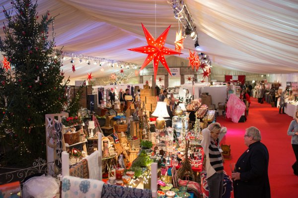 Get ready for Christmas with the Irnham Winter Fair