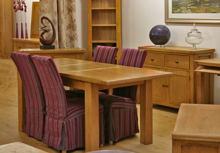 Furniture Barn calls in administrators