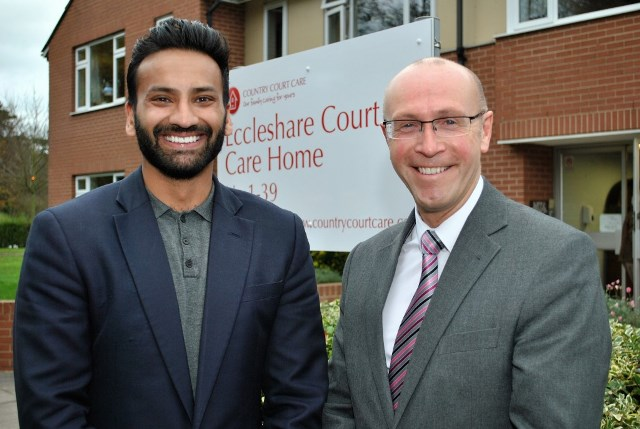New owners secure future of Lincoln Homes
