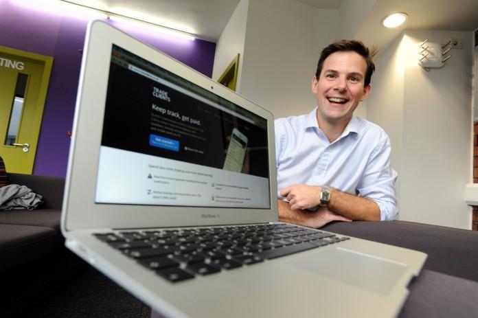 BGI Lincolnshire helps Innovosys to fund app improvements