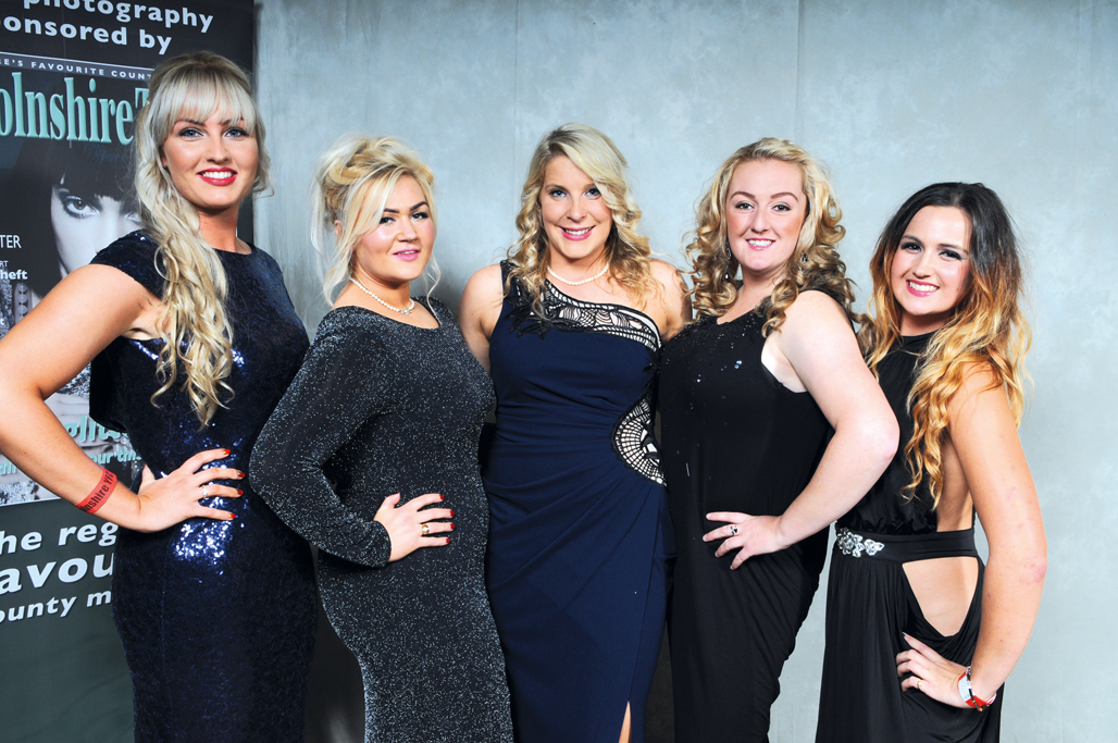Young Farmers County Ball