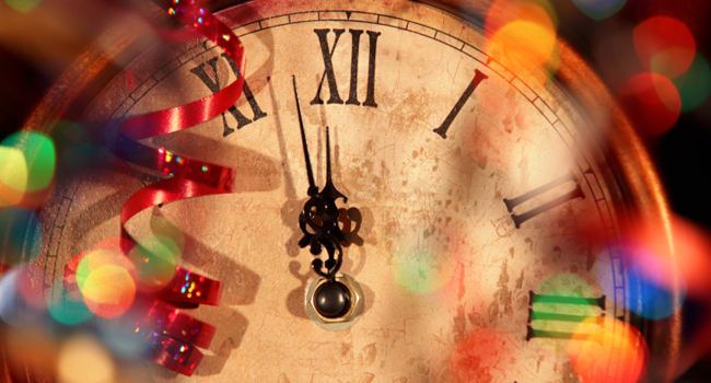New Year traditions – 4,000 years in the making