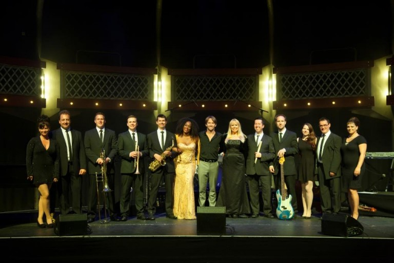 Back to Bacharach comes to Skegness