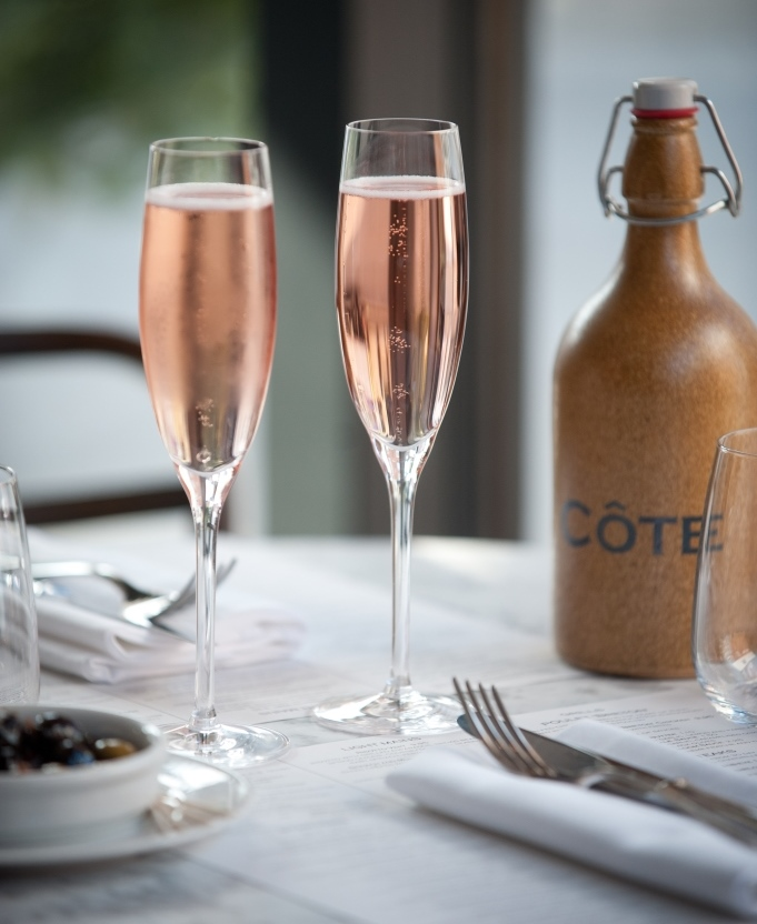 Côte gears up for new Lincoln restaurant
