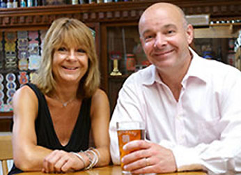 Lincolnshire family brewery continues to expand