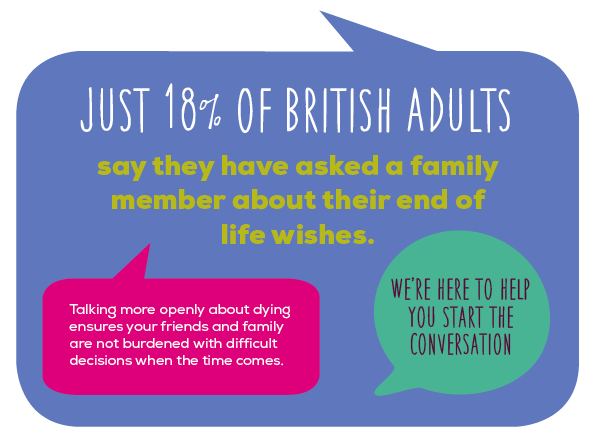 Get involved in the big conversation