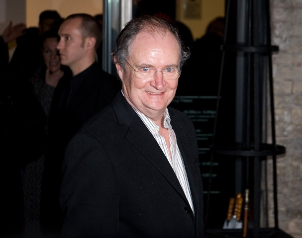 Lincs Oscar winner Jim Broadbent to be honoured by BGU