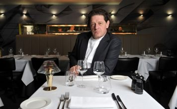 Falling in love with Lincoln's latest eatery - Marco Pierre White Steakhouse