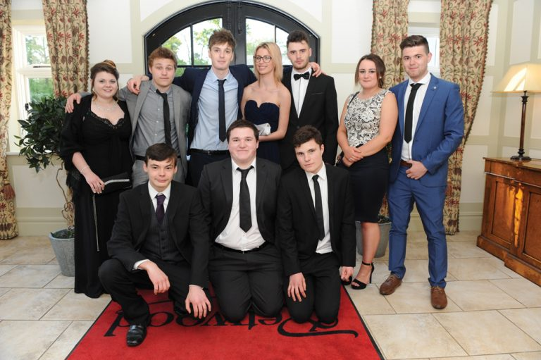 Petwood charity ball