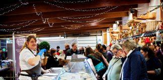 Santa Claus is coming to town as Lincolnshire fair returns