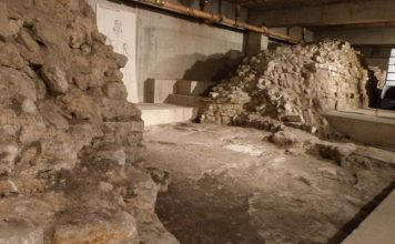 Lincoln's secrets laid bare as Posterngate opens to public