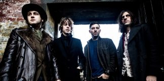 Razorlight to rock Lincolnshire Showground