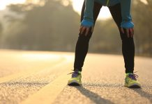Quays Orthotic Practice there to help Lincoln 10k runners