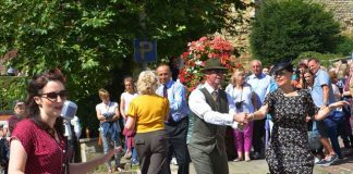 Forties day returns next year for full weekend