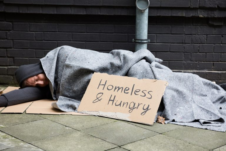 £1m secured to acquire accommodation for people sleeping rough