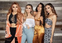 Little Mix to headline Lincoln this summer