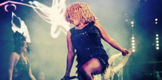 UK's best loved Tina Turner tribute coming to Lincoln