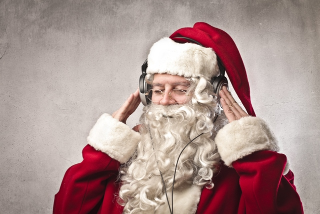Lincolnshire Today's top 5 Christmas songs