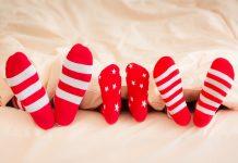 9 simple tricks for a good night's sleep this Christmas