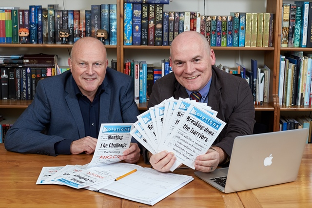 Steel grant sees Scunthorpe youth support business launch