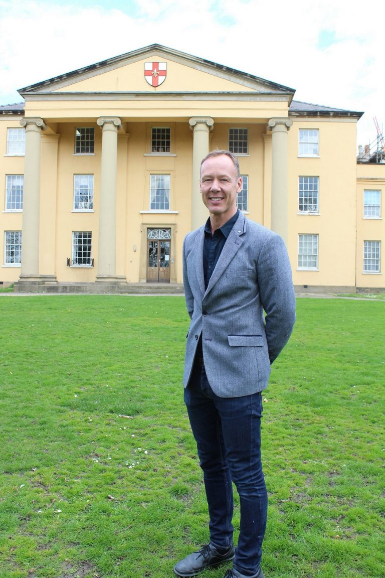 Nick Peel, Managing Director of Lincolnshire's Stokes Tea and Coffee responds to 25p coffee cup charge