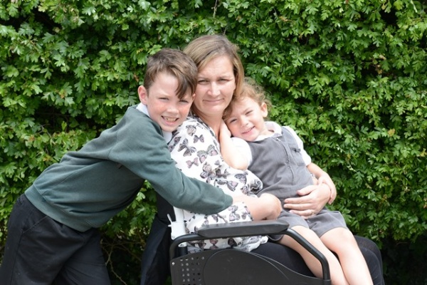 Lincolnshire's young carers awareness day