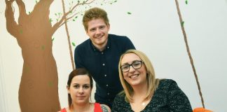 Lincoln counselling hub doubles size with £60k funding boost