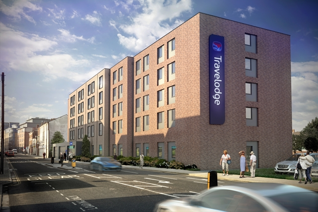 City of Lincoln Council invests in new city centre hotel