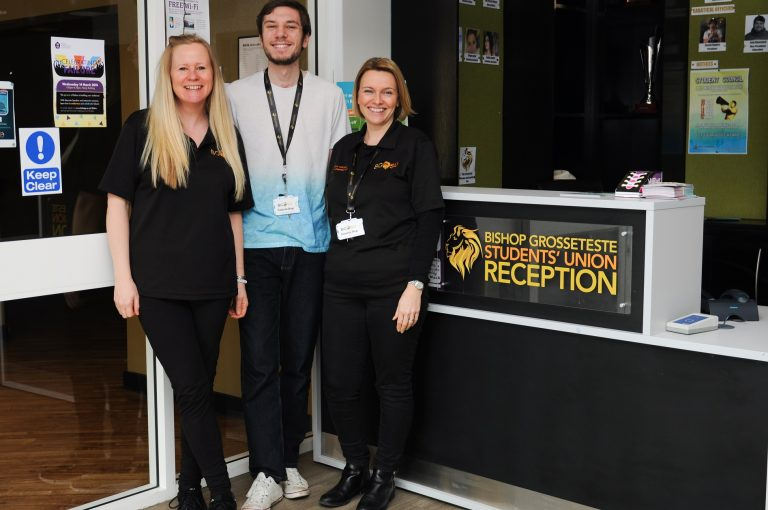 Bishop Grosseteste University student union to be first in the UK to offer new apprenticeship