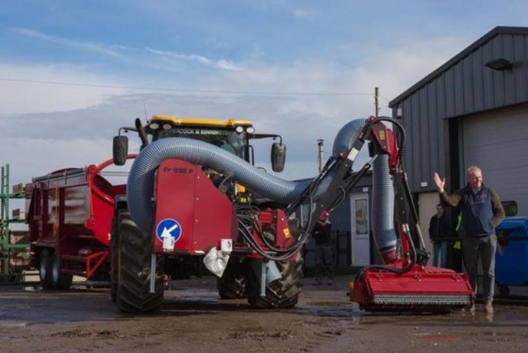 Lincolnshire trial to generate electricity from grass cuttings