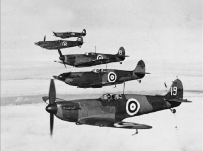 RAF Centenary explored at Bishop Grosseteste University