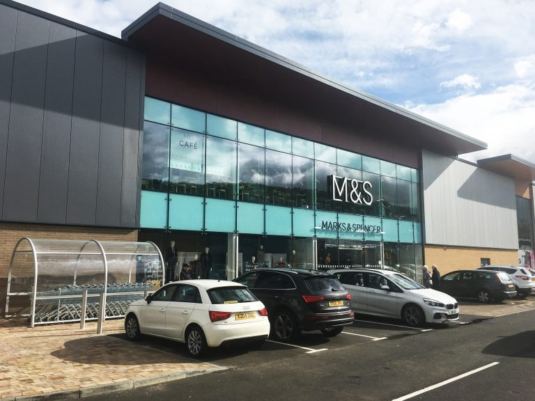 Lincoln architecture firm listed on new framework for M&S