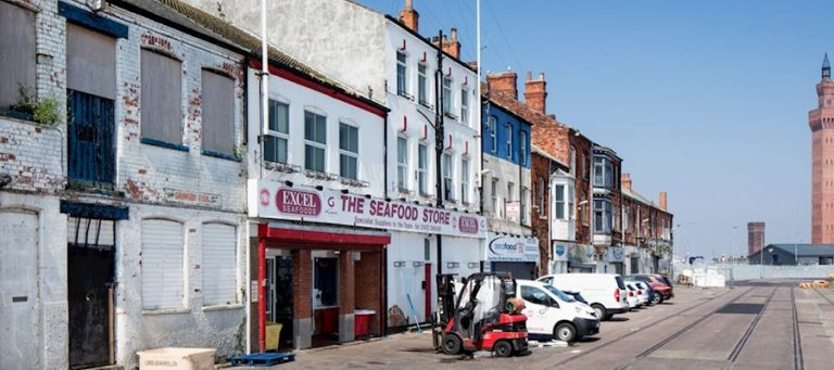 £3.7m heritage action zone to breathe new life into Grimsby