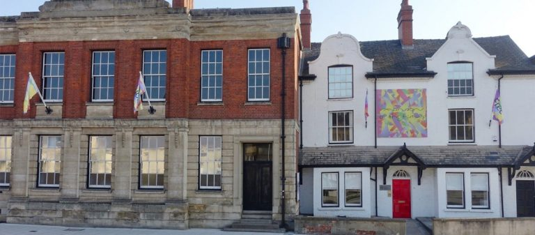 Lincoln gets new cultural centre