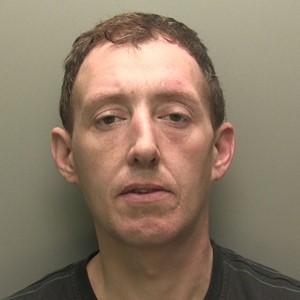 Skegness drug dealer headbutts officer in escape attempt