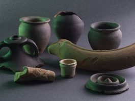 Roadshow puts Lincoln Eastern Bypass artefacts on show