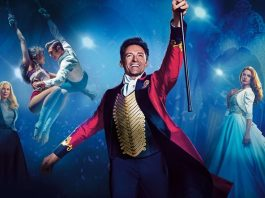 Win VIP tickets to see The Greatest Showman at Lincoln Castle