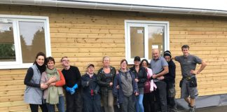 £35k grant secures future of Lincs adult learning facility