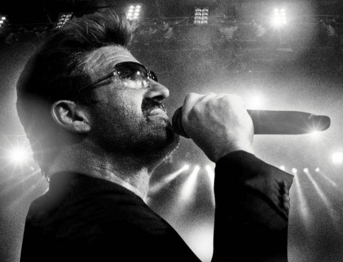 Scunthorpe's Rob Lamberti is George Michael on new tour