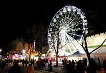 Top tips to get the most out of Lincoln Christmas Market