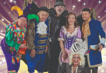 Review: Beauty and the Beast at Grimsby Auditorium