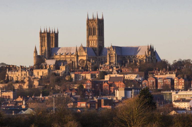 Lincoln Council moves to preserve city's history and heritage