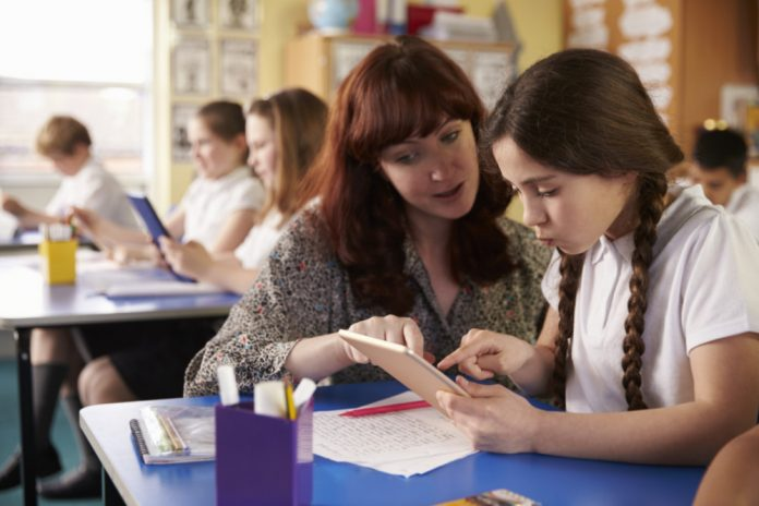 Breaking the school governance mould in Lincolnshire