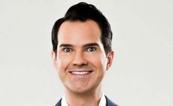Jimmy Carr bringing new material to Palace Theatre