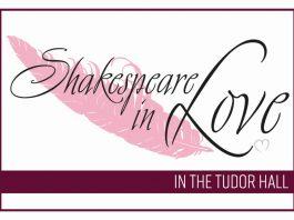 Celebrate Shakespeare's birthday in Newark's Tudor Hall