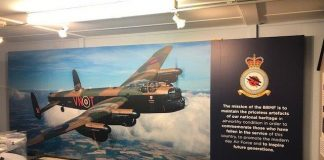 New exhibition explores wider role of Dambusters