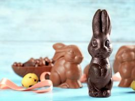 Exploring the origins of Easter