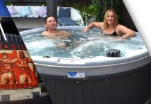 Fancy winning a hot tub, football tickets or Centre Parcs voucher?