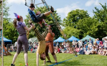 A slice of life and culture at SO Festival